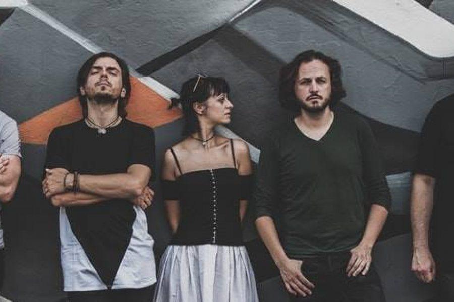Stranger Minds da Padova al Sanremo Rock 32^