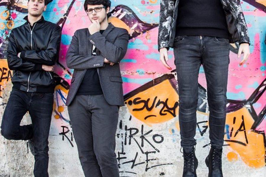 Deshedus alla 32^ di Sanremo Rock&Trend