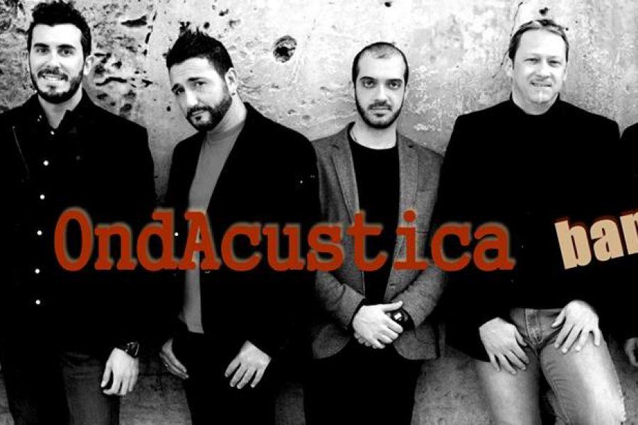 Valerio Massaro & OndAcustica Band