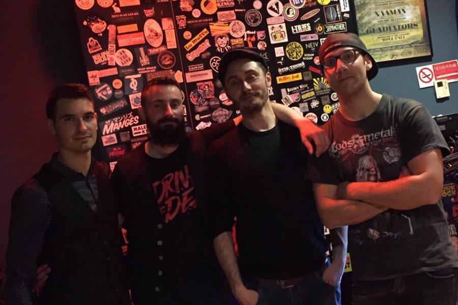 La Bufera alla 32^ del live tour di Sanremo Rock 32^!