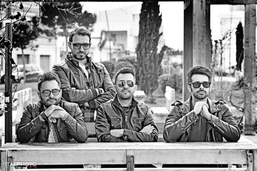 Loy Band alla 32^ di Sanremo Rock!