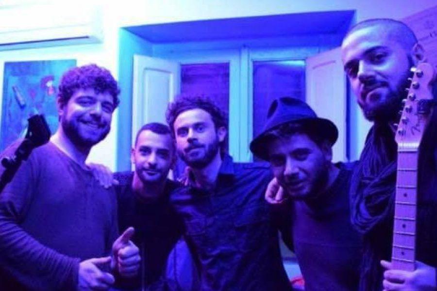 I Moti Rivoluzionari al Sanremo Rock!