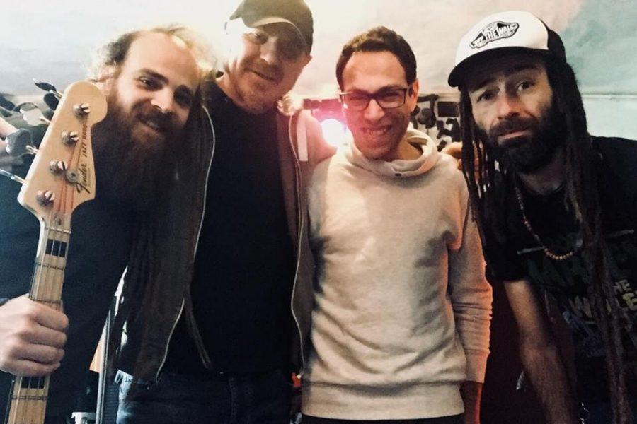 PLSolo and Roots Resistance al Sanremo Rock!