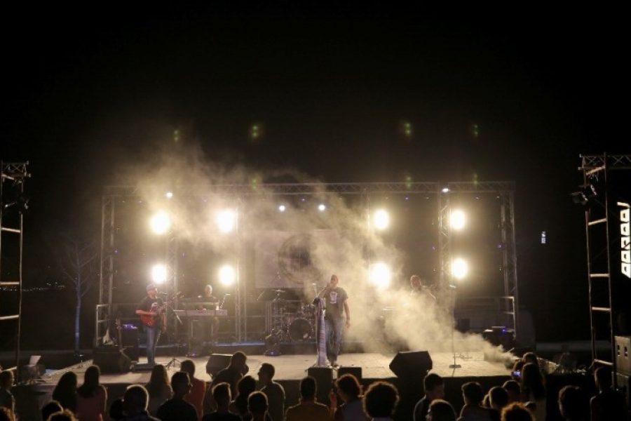 Walkman il ritorno al Sanremo Rock 32^!