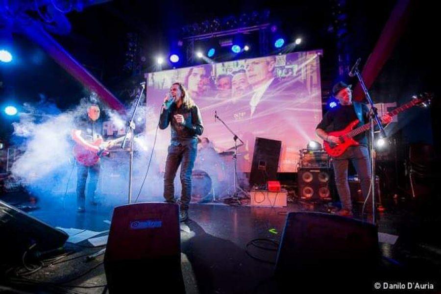 Midea The New Band alla 32^ di Sanremo Rock