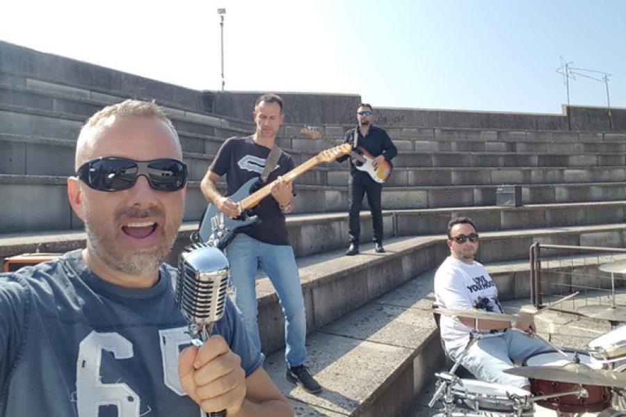 In3pido da Bassano alla 32^ di Sanremo Rock!