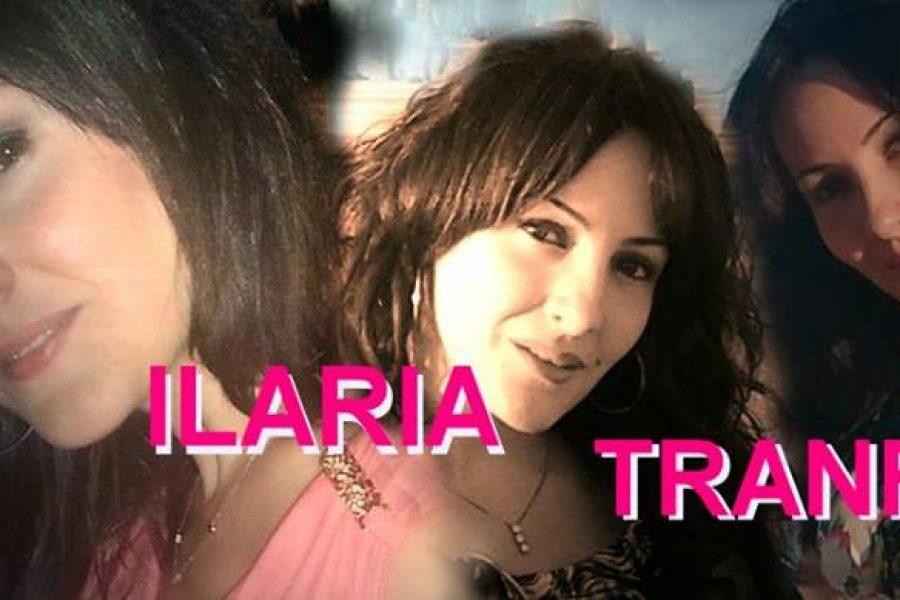 Ilaria Tranfa alla 32^ di Sanremo Rock