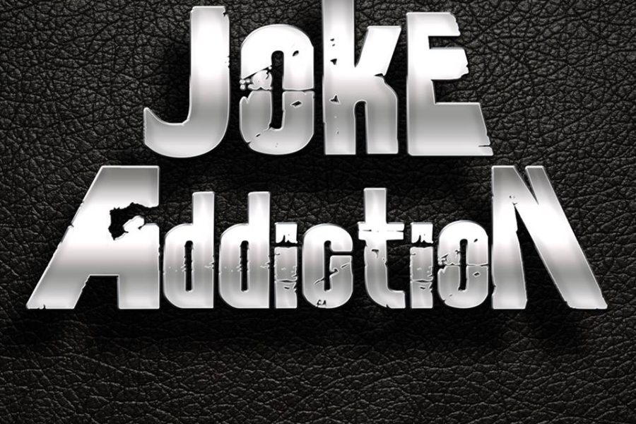 Joke Addiction alla 32^ di Sanremo Rock!