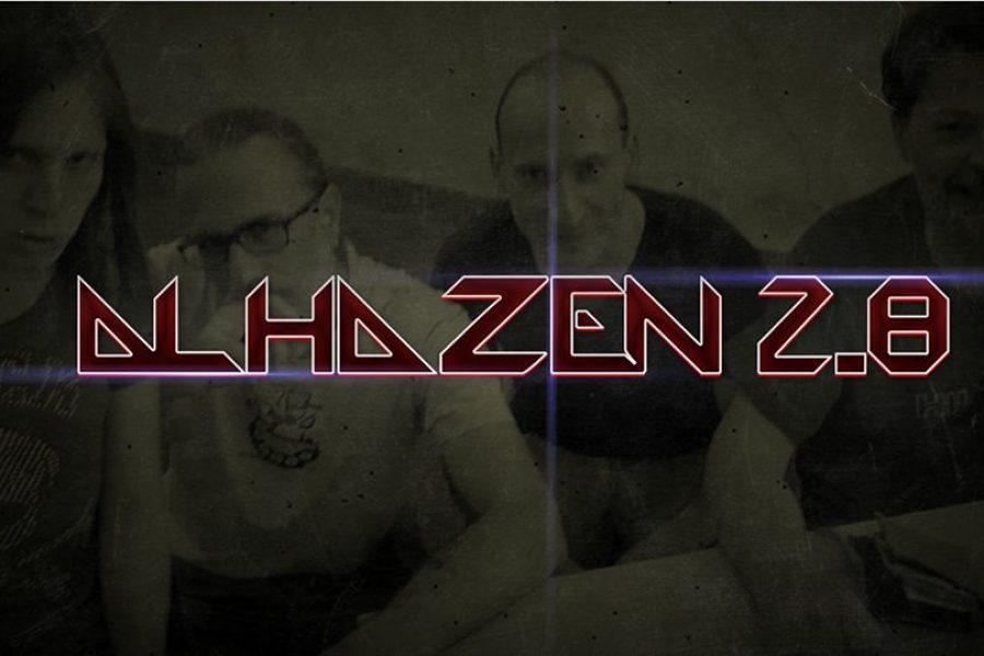 Alhazen 2.8 alla 32^ di Sanremo Rock!