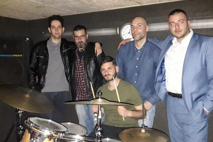 Kimama band alla 32^ di Sanremo Rock