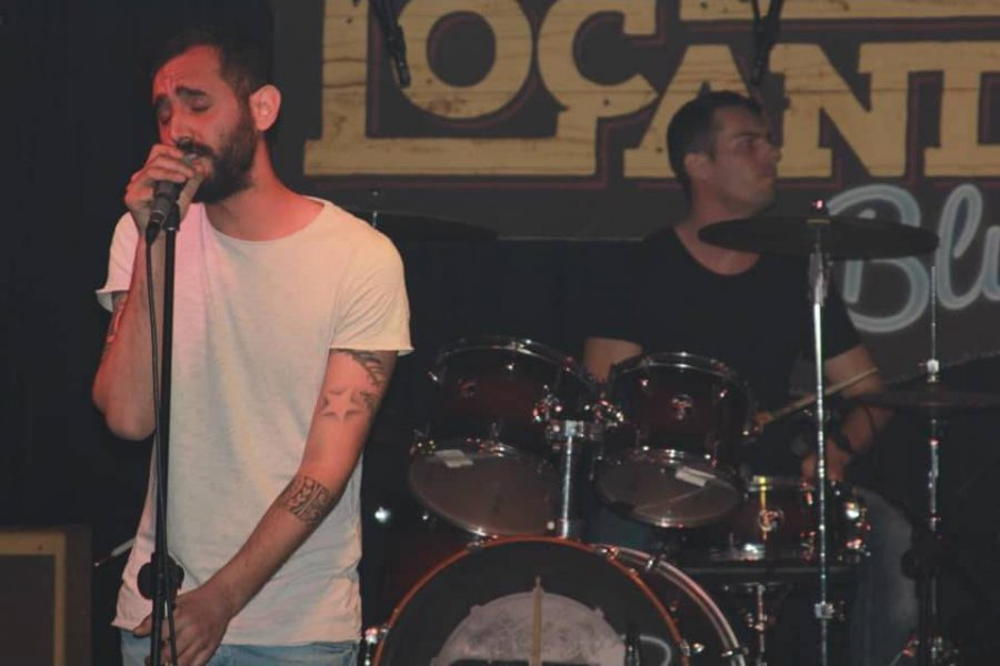 ArancassA alla 32^ di Sanremo Rock!
