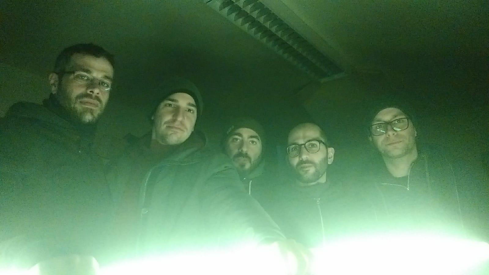 Velena Band alla 32^ di Sanremo Rock!