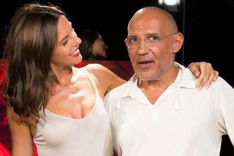 Gigio D'Ambrosio & Laura Ghislandi alla 32^di Sanremo Rock!