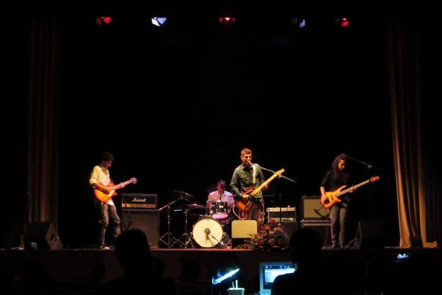 I Pentolari alla 33^ di Sanremo Rock Festival!