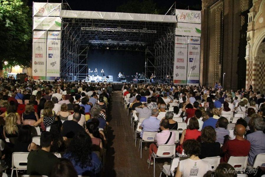 Artisti di Sanremo Rock ospiti ad Asti in Musica con Cotto & Mogol