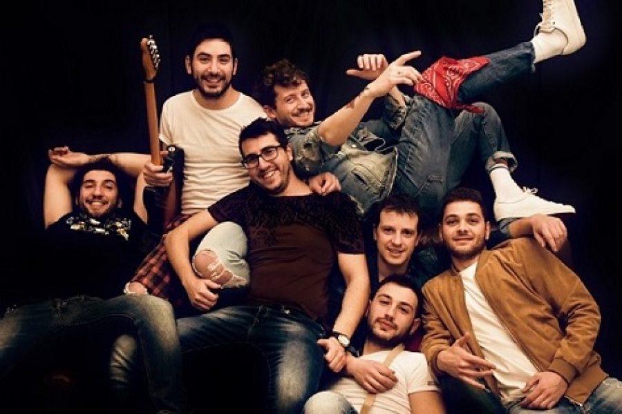 Gli AFA alla 33^ di Sanremo Rock&Trend!