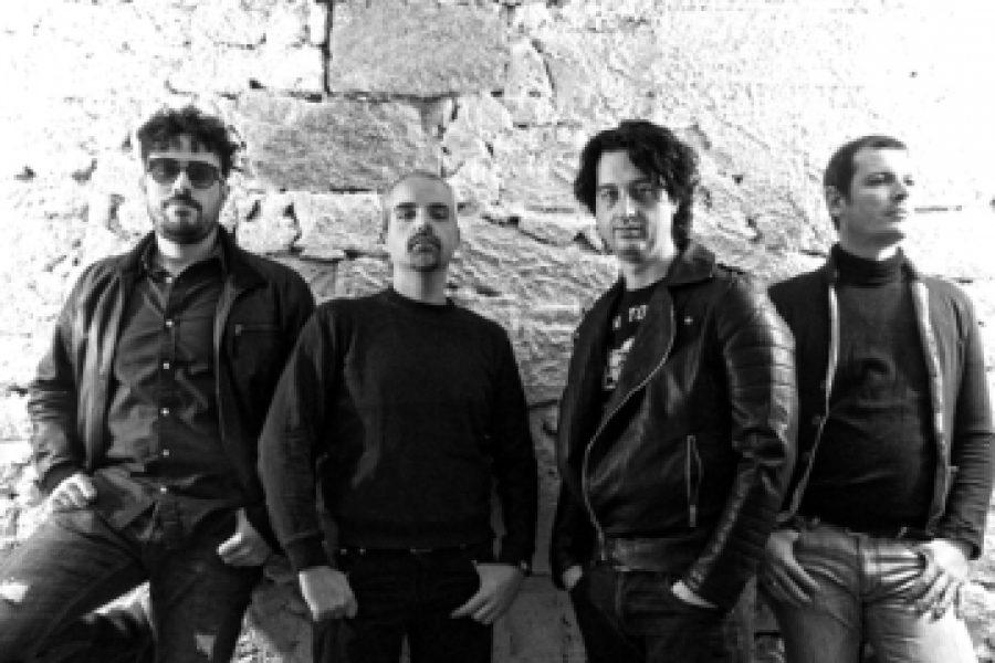 Amornero selezionalti per la 33^ di Sanremo Rock!