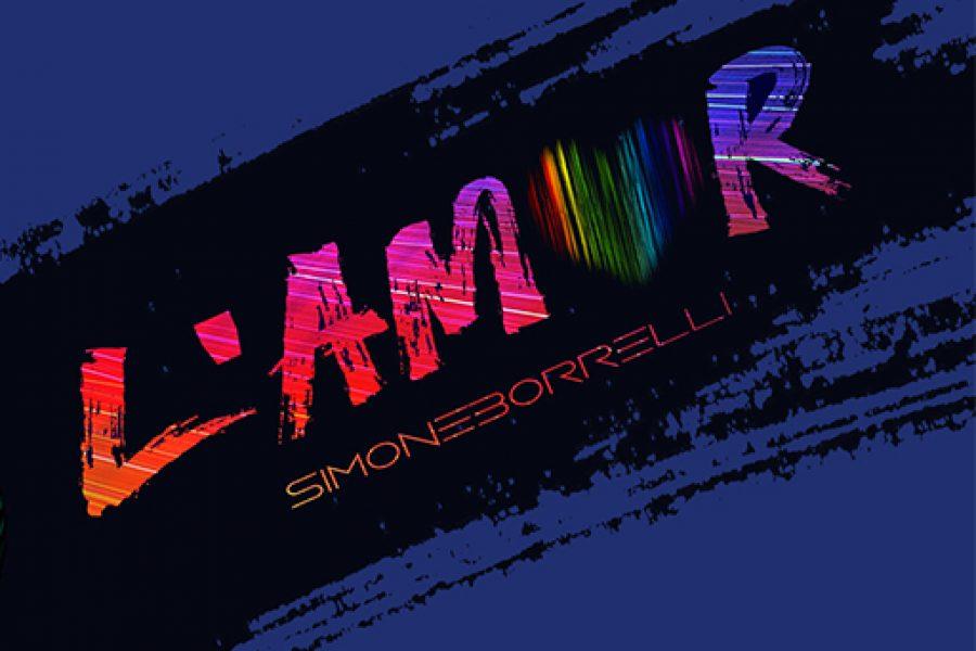 "Simone Borrelli spopola sulle GIFs de ""L'Amor"""