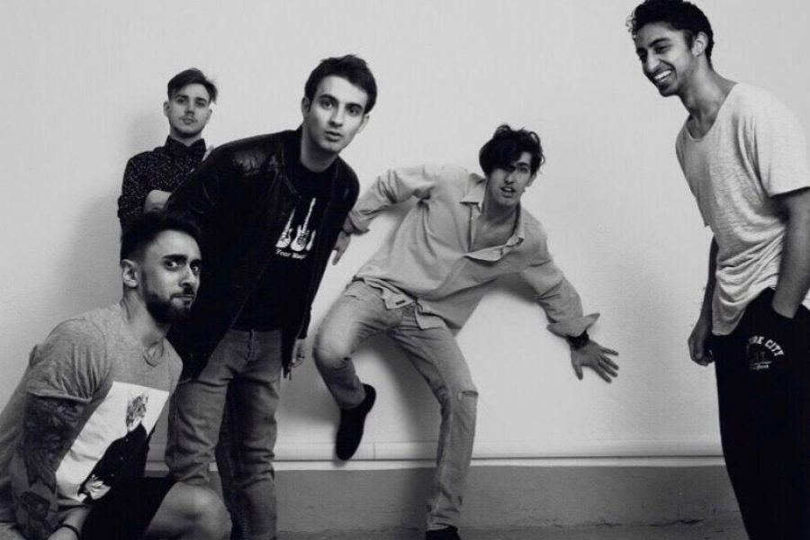 Niente Da Fare, band Fiorentina alla 33^ di Sanremo Rock!
