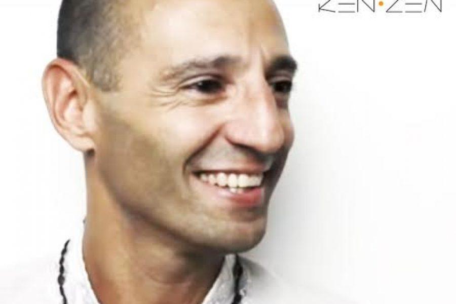 Ren Zen alla 33^ di Sanremo Rock!