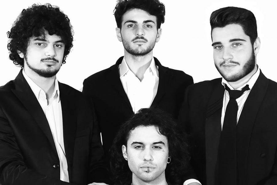 I Cheekbonez alla 33^ di Sanremo Rock!