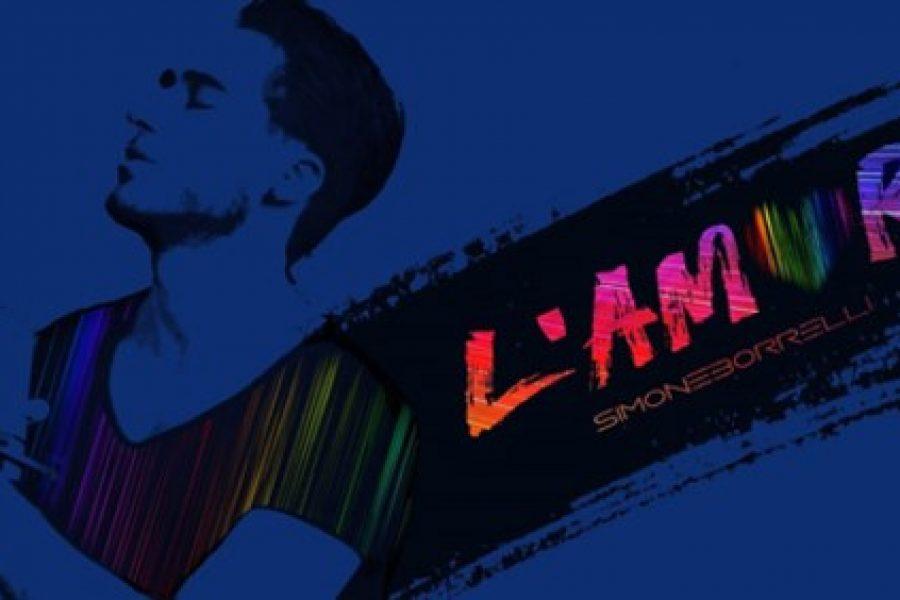 Simone Borrelli, L'Amor in rotazione su MTV!