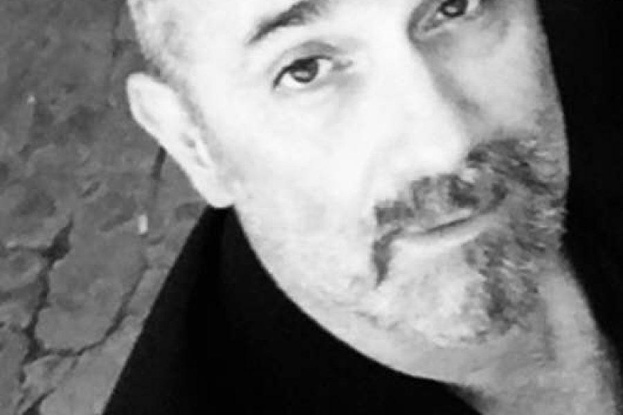 Marcello Cardillo alla 33^ di Sanremo Rock!
