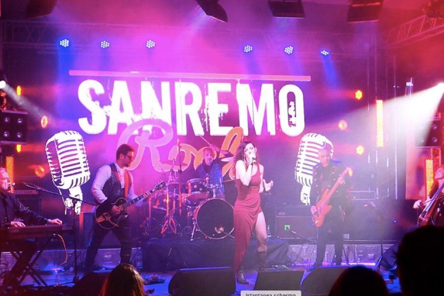 Anche gli Historia ritornano a Sanremo Rock!