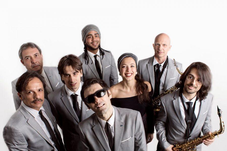 Piaggio Soul Combination a Sanremo Rock 33^
