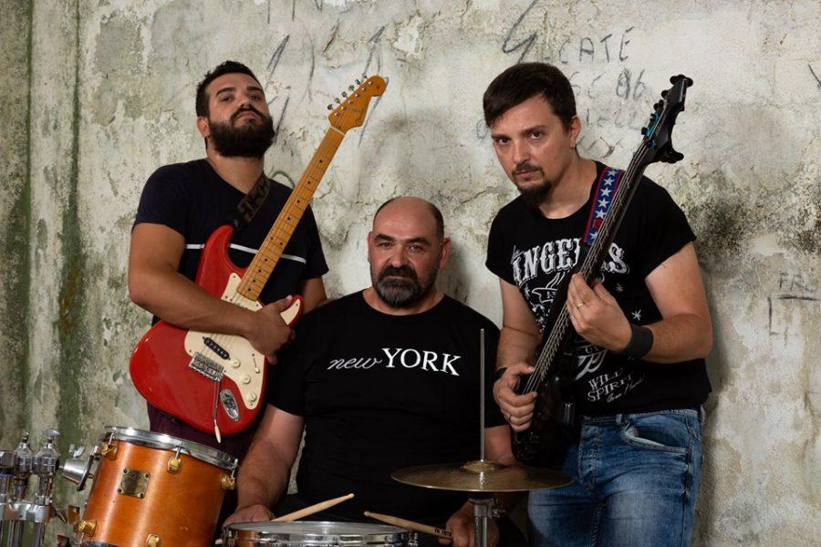 Neoteroi alla 33^ di Sanremo Rock