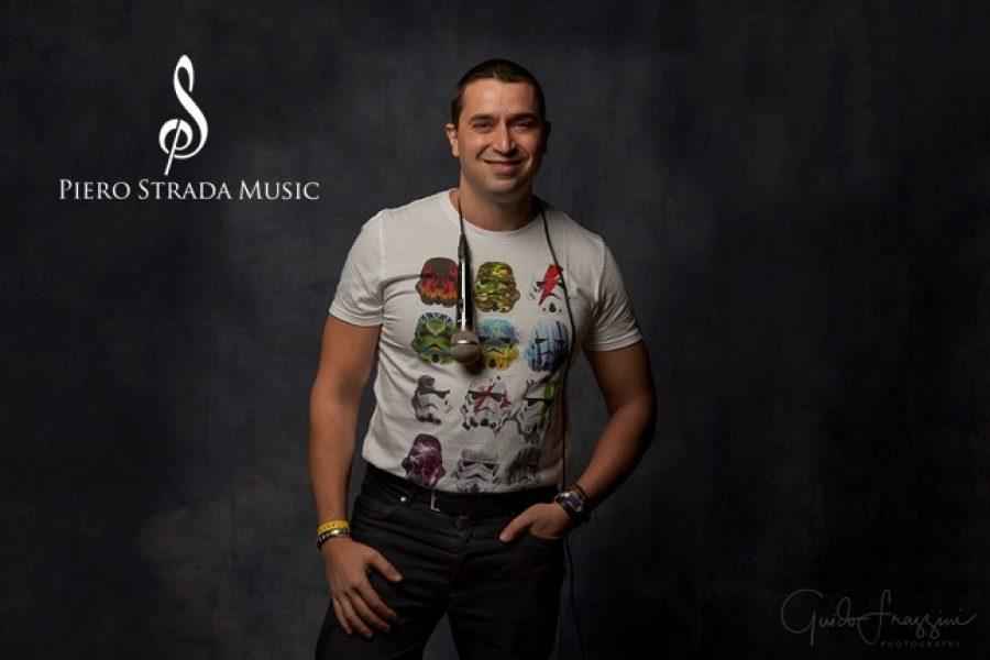 Piero Strada tra gli Artisti del Sanremo Rock!