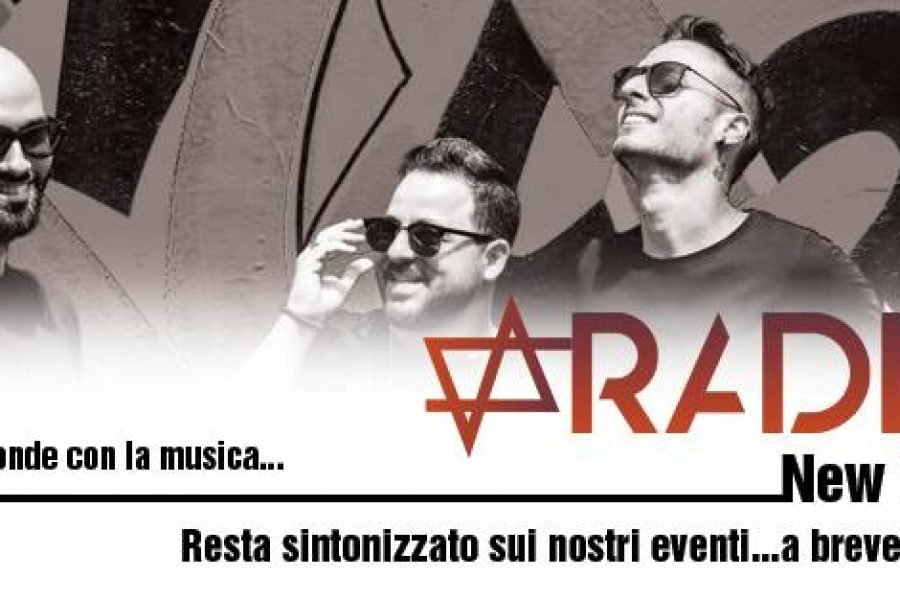I Radiska alla 33^ di Sanremo Rock!