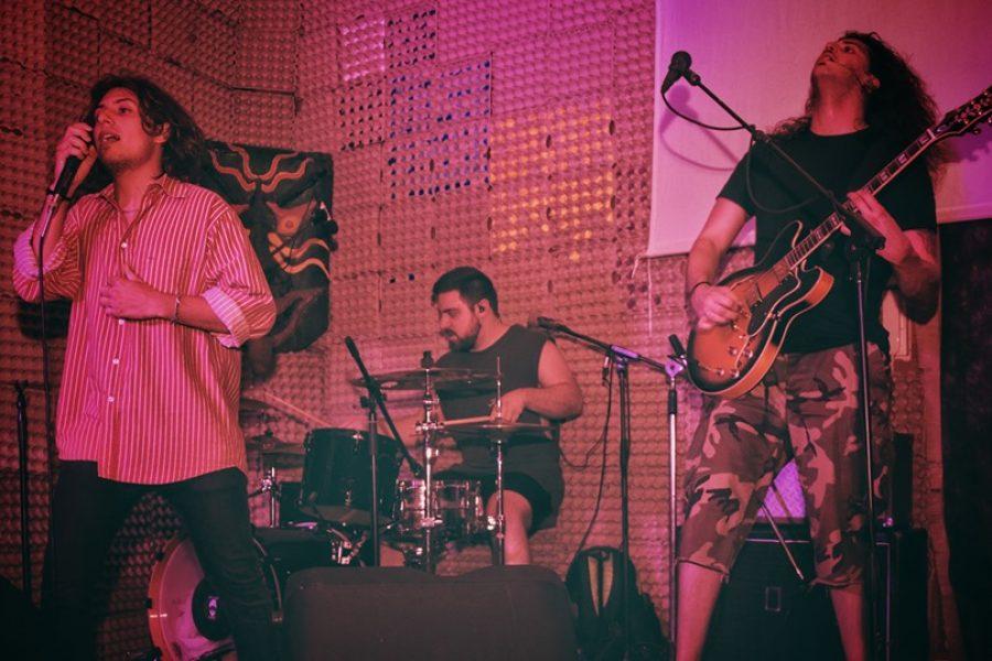 Alèa Band tra gli Artisti della 33^ di Sanremo Rock!
