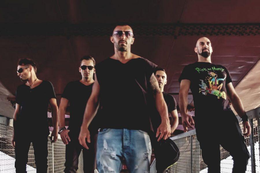 Classe 99 a Sanremo Rock 33^ edizione!