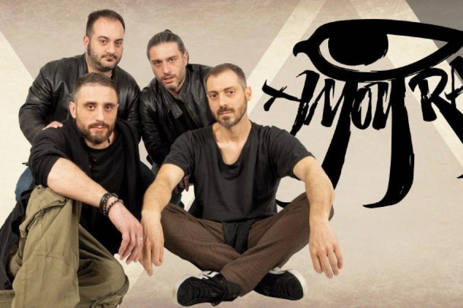 Amon-Ra tra gli Artisti della 33^ di Sanremo Rock!