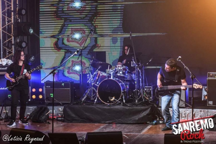 Ritorno per i Bad Medicine al Sanremo Rock!