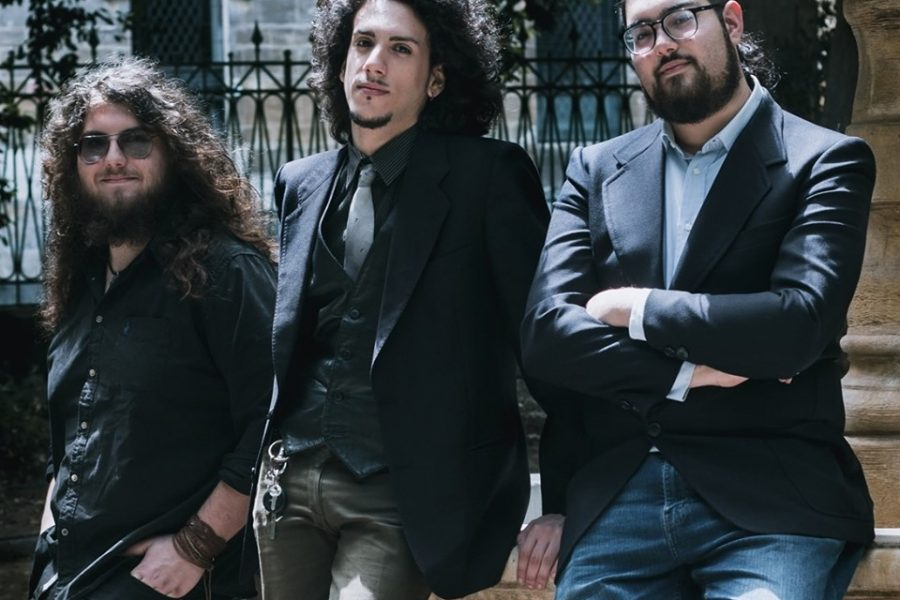 I De Xenya alla 33^ di Sanremo Rock Festival!