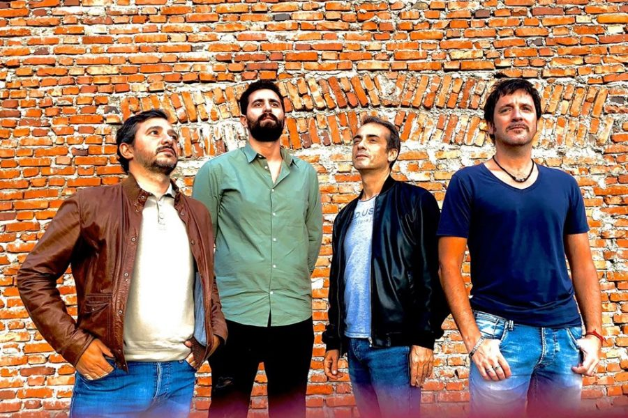 Med.Use alla 33^ di Sanremo Rock!