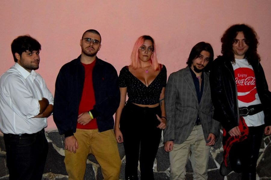 Brain Trust tra gli Artisti in gara 33^ di Sanremo Rock!