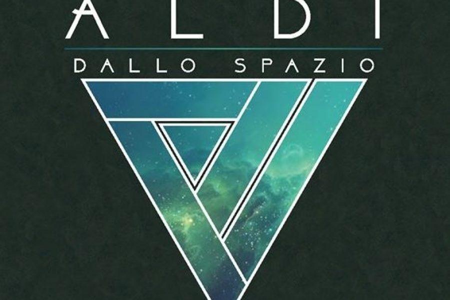 Aldi Dallo Spazio a Sanremo Rock&Trend