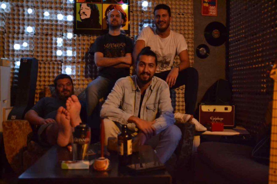 Caso Indice alla 33^ di Sanremo Rock!