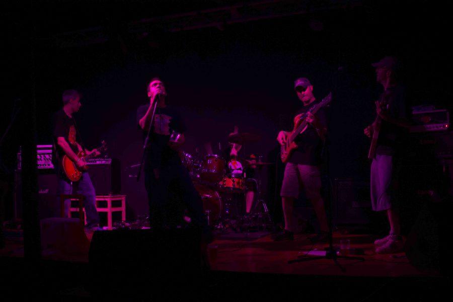 Aessenzio tra gli Artisti in gara alla 33^ di Sanremo Rock!