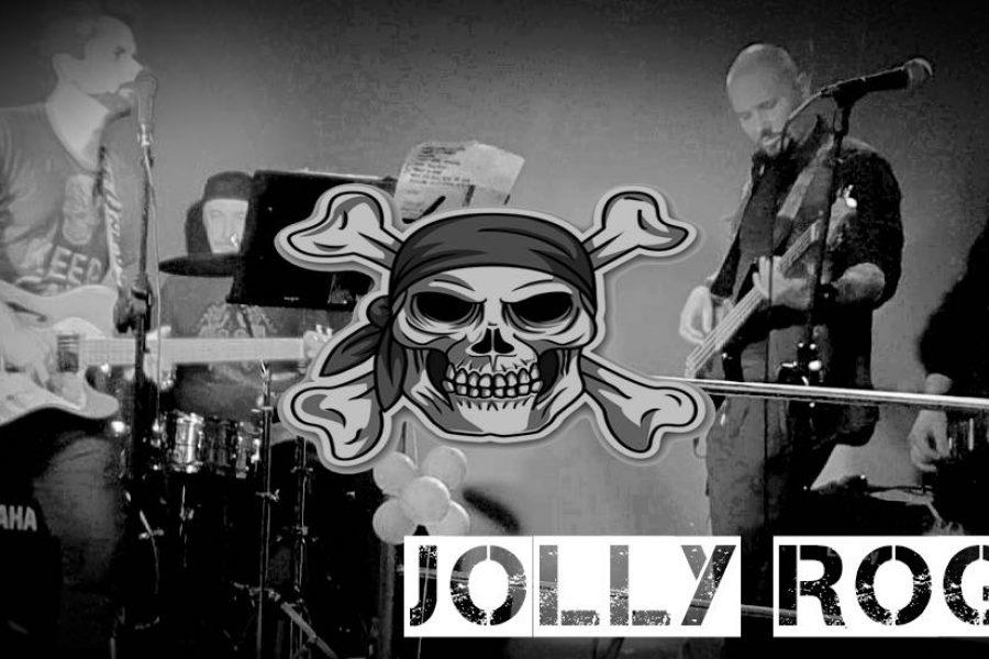 Jolly Roger alla 33^ di Sanremo Rock Festival!