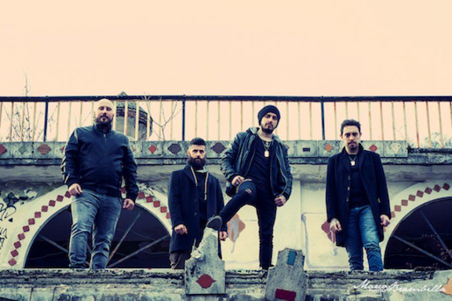 Monkey Age alla 33^ del festival Sanremo Rock!