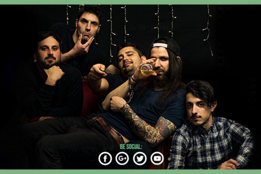Fasmate tra gli artisti di questa 33^ di Sanremo Rock