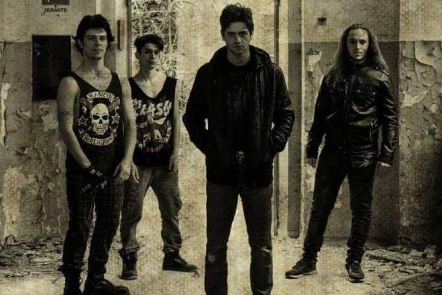 Demon's Blade alla 33^ di Sanremo Rock