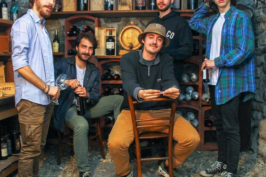 Summit alla 33^ live di Sanremo Rock