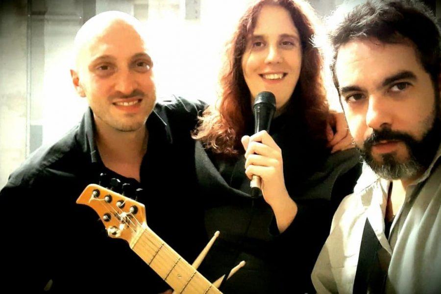 Babazuf alla 33^ 2020 di Sanremo Rock!