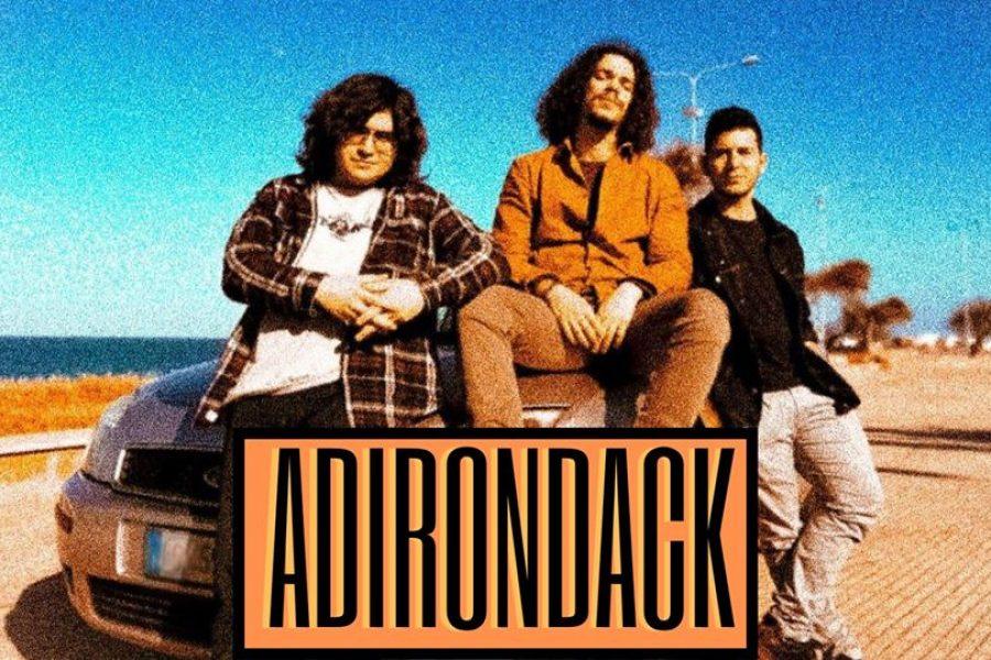 Adirondack alla 33^ di Sanremo Rock!