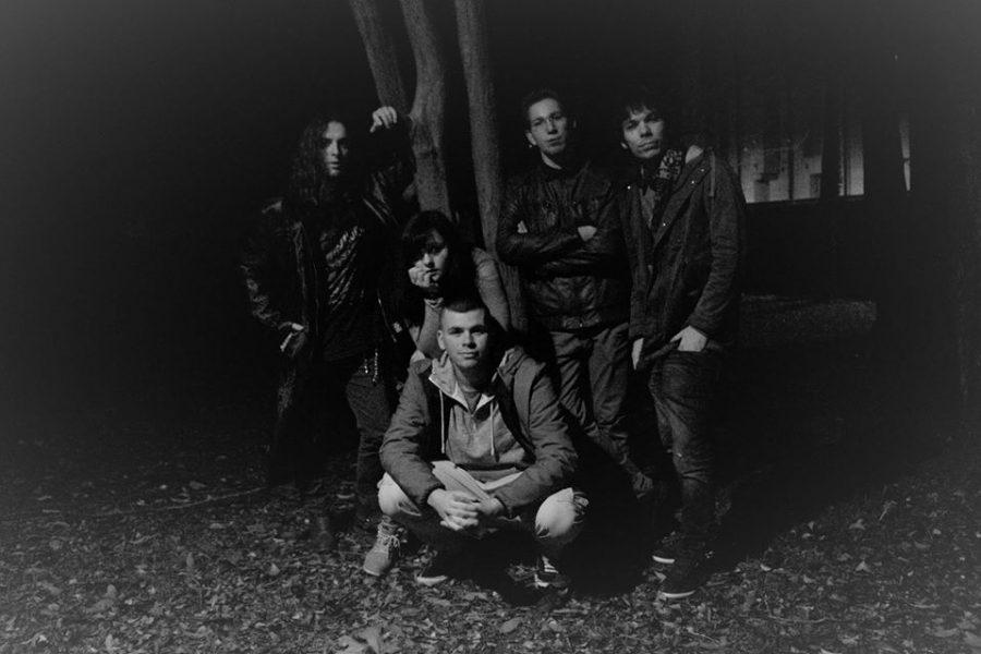 Iced Fire alla 33^ di Sanremo Rock